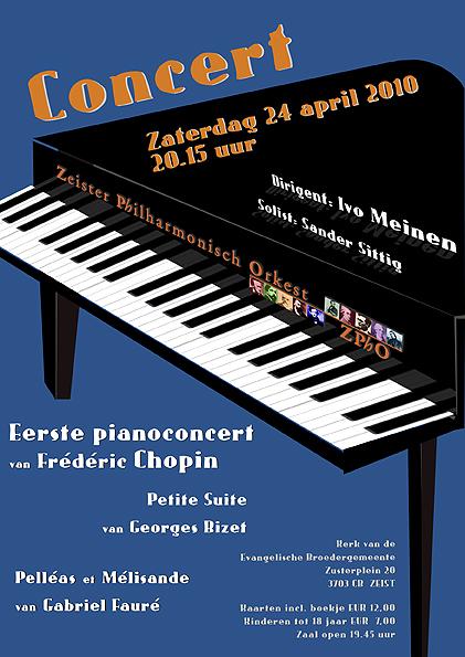 Poster voorjaar 2010