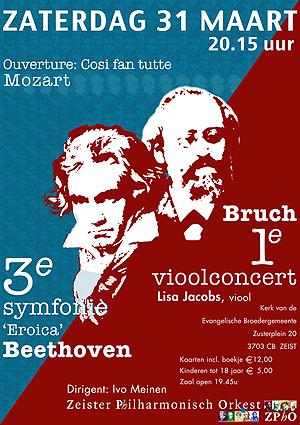 Poster voorjaar 2012