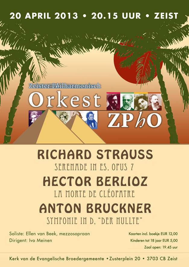 Poster voorjaar 2013