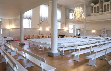 Broederkerk Zeist