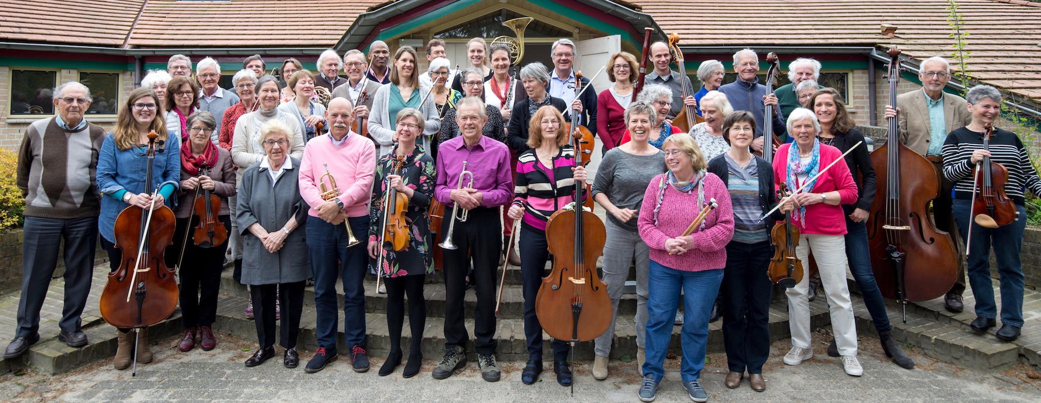 Zeister Philharmonisch Orkest