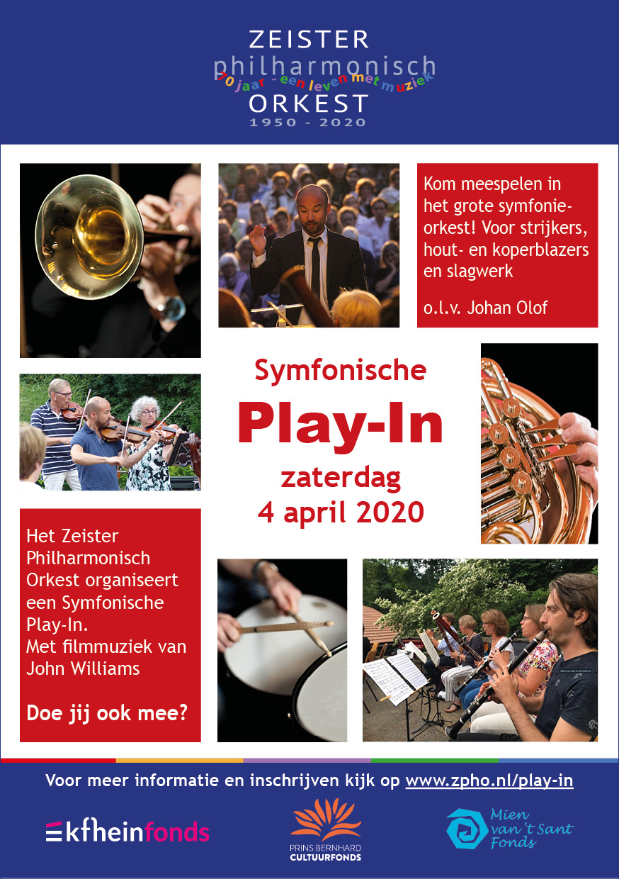 Flyer-Play-In